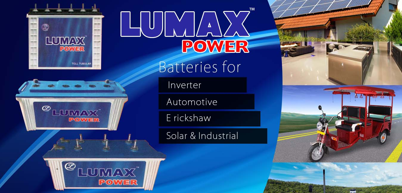 Battery Manufacturer Noida
